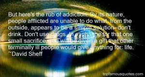 Addiction Quotes About Life Quotes About Addiction to