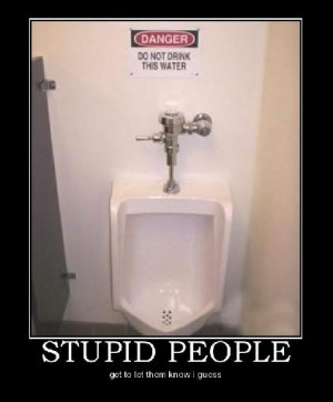 BLOG - Funny Pictures About Stupid People