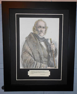Sam-Houston-Texas-Governor-Quote-Portrait-Framed