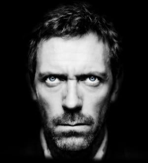 famous quotes dr house