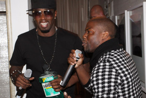 "Kevin Hart responds , ""No, I definitely didn't have to do it…I ..."