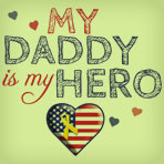 Military Quotes About Family Military child
