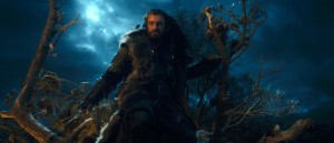 ... Dishes on Battle of Five Armies in 'Hobbit: There and Back Again