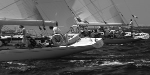 Sailboat Racing Picture