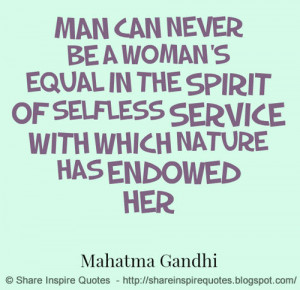 Quotes About Selfless People