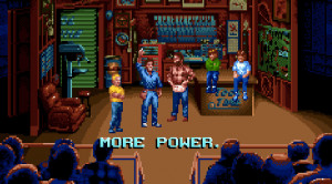... : Power Tool Pursuit! is a Tim Allen grunt in video game form