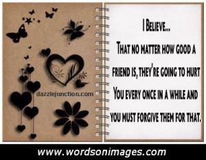 long term friendship quotes