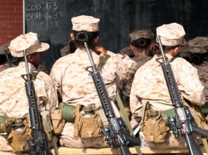 how-the-marine-corps-will-take-the-next-step-toward-integrating-women ...