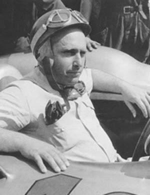 Niki Lauda: Juan Manuel Fangio, Ayrton Senna Da Silva