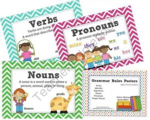... Proper Nouns.: Classroom Resources, Homeschool Ideas, Grammar Rules