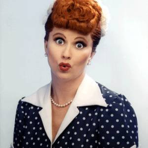 Lucille Ball Quotes Anything