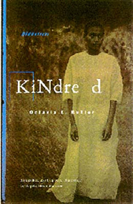 Kindred by Octavia E. Butler - PDF free download eBook