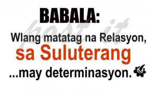 Quotes About Ex-Boyfriends Tagalog