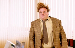 Chris Farley Tommy Boy Quotes