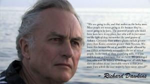 Happy Birthday Richard Dawkins!