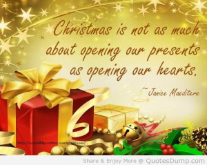 Christmas Love Quotes And Sayings