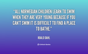 quotes about life and swimming
