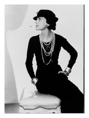 Simple But Powerful Fashion Advices From Fashion Icon – Coco Chanel ...