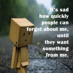 Its Sad quotes