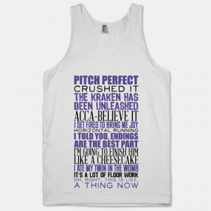 Related Pictures cappella womens pitch perfect quotes women s plus ...