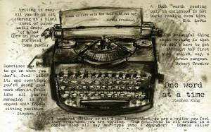 veena's three writing rules…