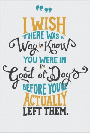 andy bernard's best quote