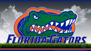 Florida Gators Field View Gatorpaper Free Sports Desktop Picture
