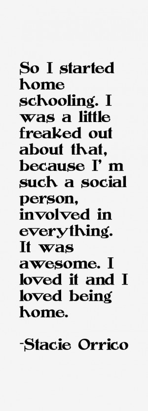 Stacie Orrico Quotes amp Sayings