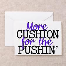 Sexually Suggestive Greeting Cards