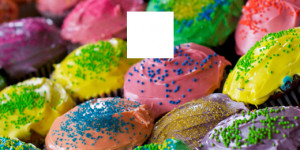 Twitter Header - Twitter Cover - Cupcakes
