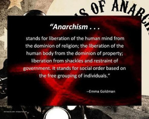 Sons of Anarchy Anarchism Quote | share this share twitter facebook ...