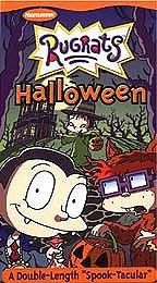 Rugrats - Halloween