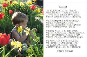 Quotes/Poems w/Pictures (for Survivors)