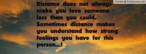... understand how strong feelings you have for this person...! , Pictures