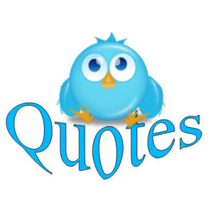 Quotes for Twitter - Main Image