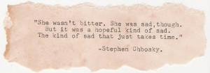 bitter, girl, love, quote, sad