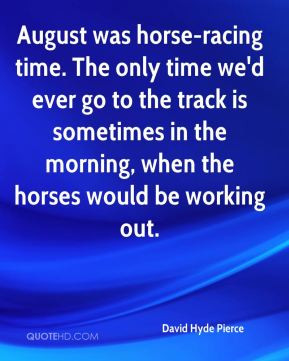 thoroughbred quote 1
