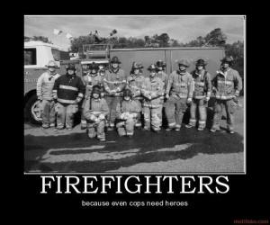 CTC Firefighting Program