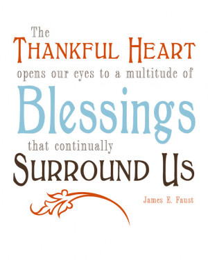 ... of Gratitude Challenge- Free Thanksgiving Subway Art Quote Printable