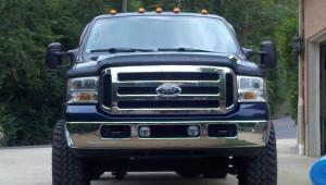 Ford Powerstroke Diesel For