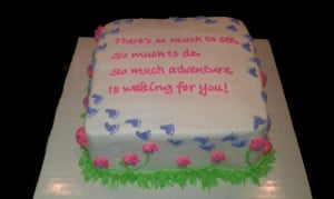 Quotes for Baby Shower Cakes . Amazon! about baby showers great ...