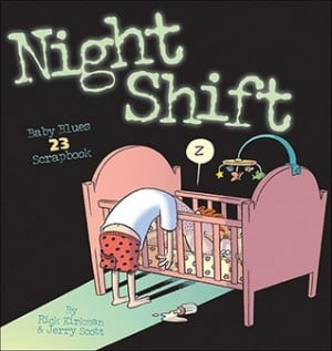Night Shift (Baby Blues Scrapbook, #23)