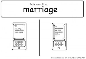 Before and after marriage LeFunny.net