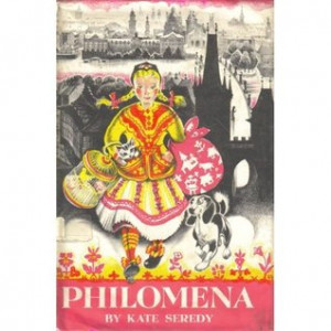 """Start by marking """"Philomena"""" as Want to Read:"""