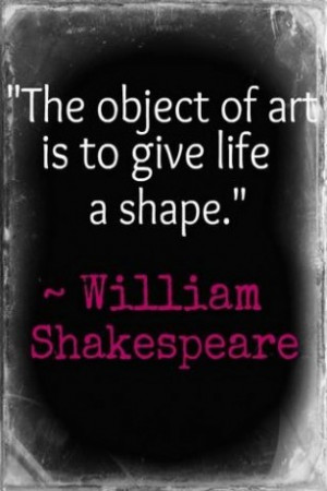 View bigger - William Shakespeare Quote for Android screenshot