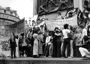Stonewall Riots, June 28, 1969 (and following days)