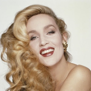 Chatter Busy: Jerry Hall Quotes