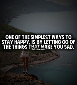 Simplest Ways To Stay Happy