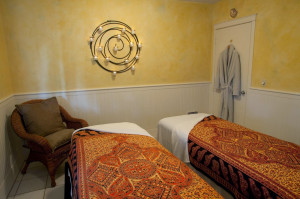 treatment room at cielo spa boutique this month at cielo spa boutique ...