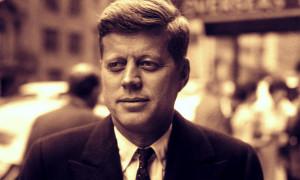John F. Kennedy: the Leader as Learner